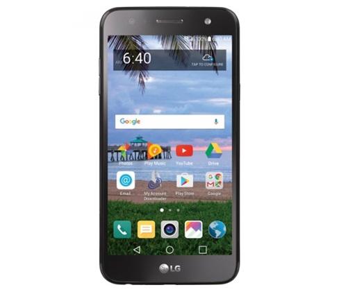 LG Fiesta LTE