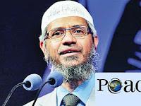 Bangladesh Larang Siaran TV Zakir Naik Karena Diduga Ajarkan Terorisme