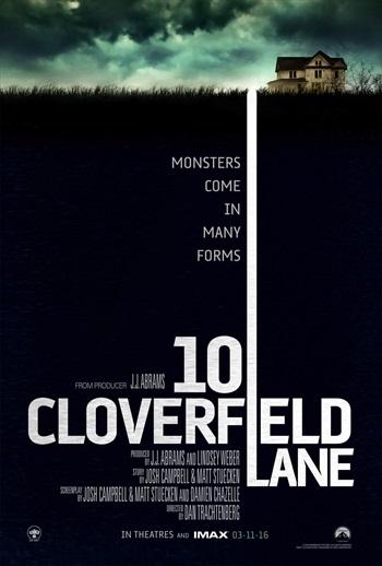 10 Cloverfield Lane 2016 English Movie Download