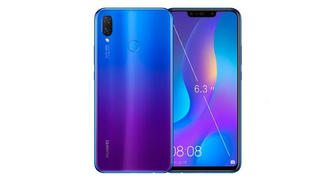 جوال Huawei nova 3
