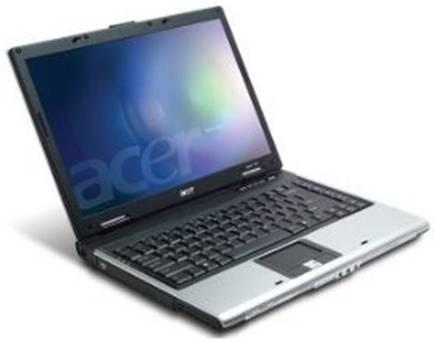 Acer TravelMate 2600 LAN Windows Vista 64-BIT