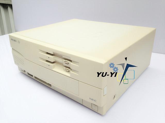 NEC PC-9821 Ap/U2 MDC-553LE