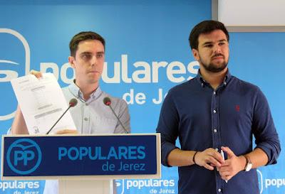 Rueda prensa Jaime Espinar