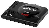 Videoconsola Sega Megadrive, en EEUU, Sega Genesis