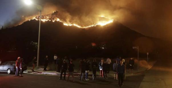 Having Long Promoted Arson Tactic, al-Qaeda Now Touts 'California Burning'