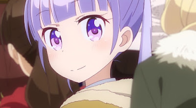New Game! Episode 12 Subtitle Indonesia [Final]