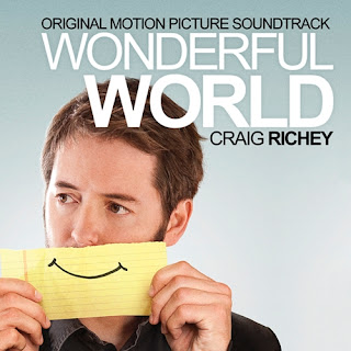 wonderful world soundtracks