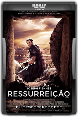 Ressurreição Torrent HDRip Legendado 2016