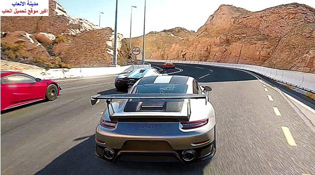 تحميل العاب سيارات كاملة car Games برابط واحد مباشر ميديا فاير مجانا