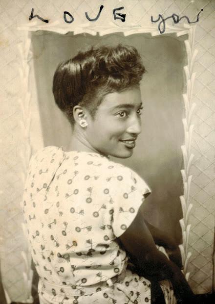 smiles 1940s 35
