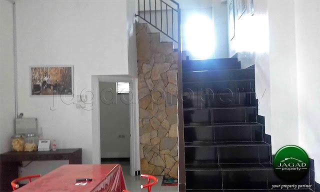 Ruko Eksklusif 3 Lantai dekat Malioboro