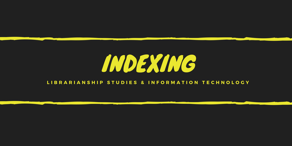 Derived Indexing