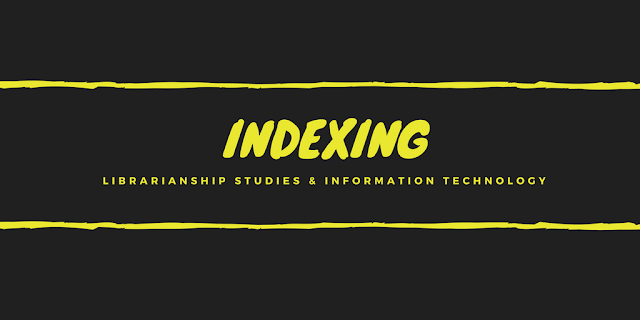 Assigned Indexing