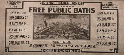 New York Public Baths