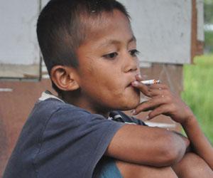 Penyebab Anak Jadi Nakal