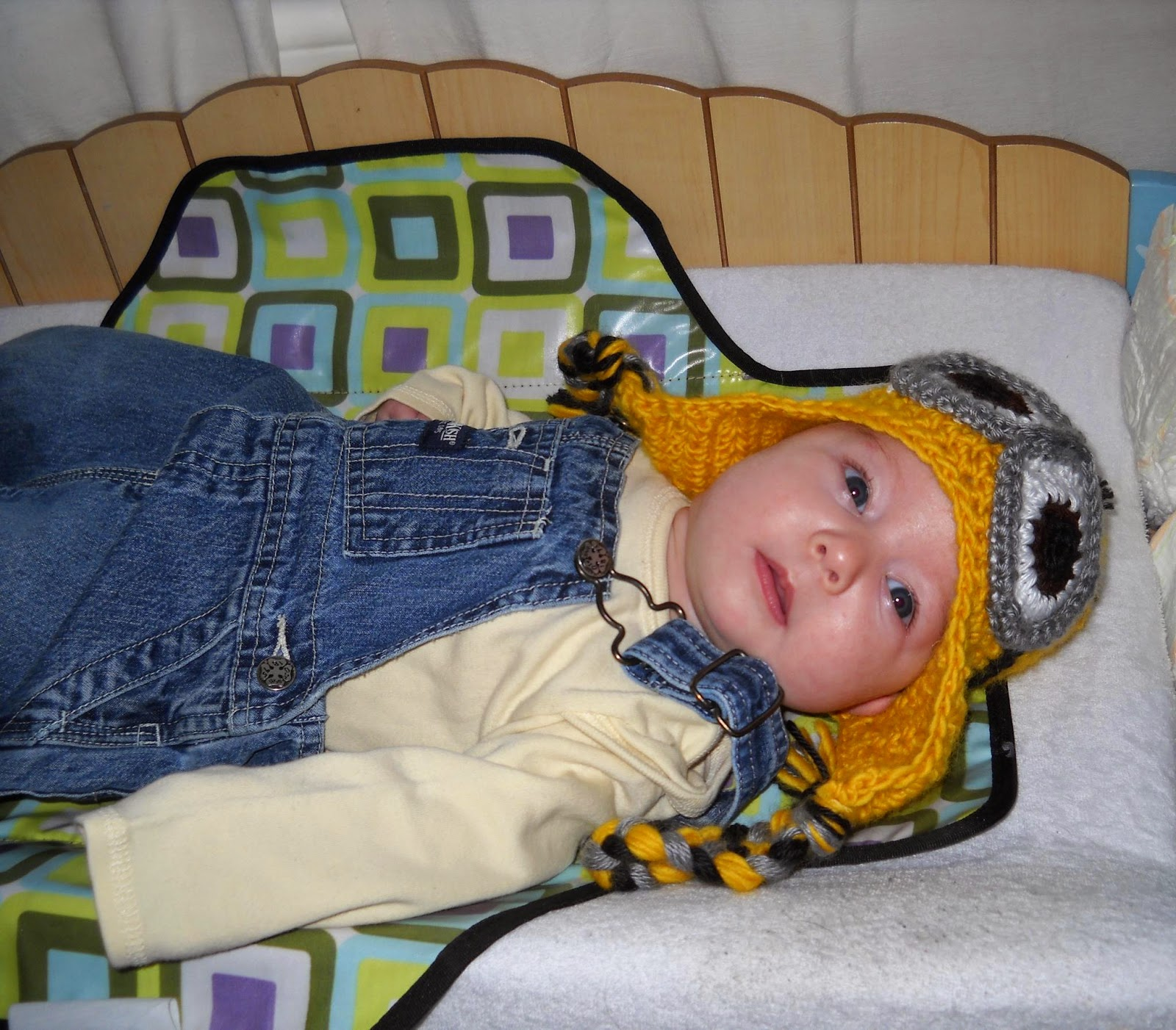 minion halloween costume infant