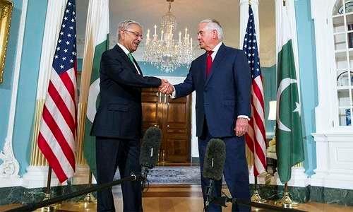 US Congress authorizes $700 million for reimbursing Pakistan