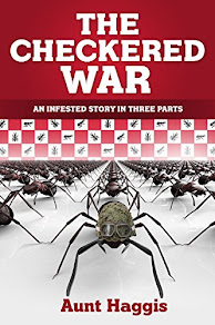 The Checkered War - 29 May