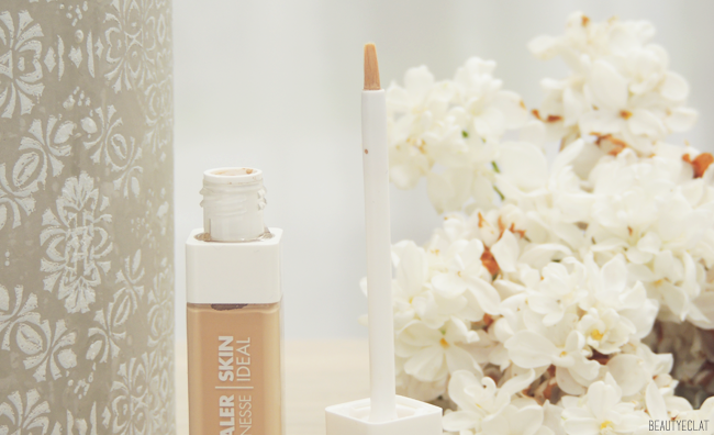 Anti cernes Youth Concealer Skin ideal Une Beauty
