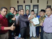 <b>Tim Pemenangan Lutfi-Feri Dibentuk, H. Anshar: Rapatkan Barisan dan Siap Gerak</b>