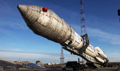 Rusia gagal luncurkan satelit Indonesia