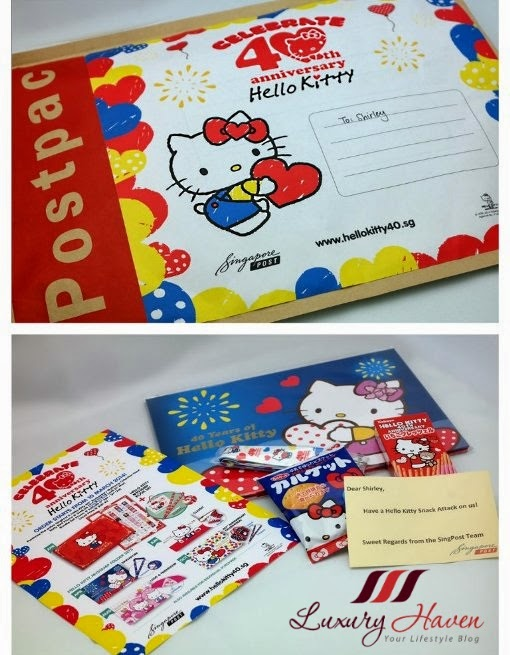 hello kitty singpost postpac review