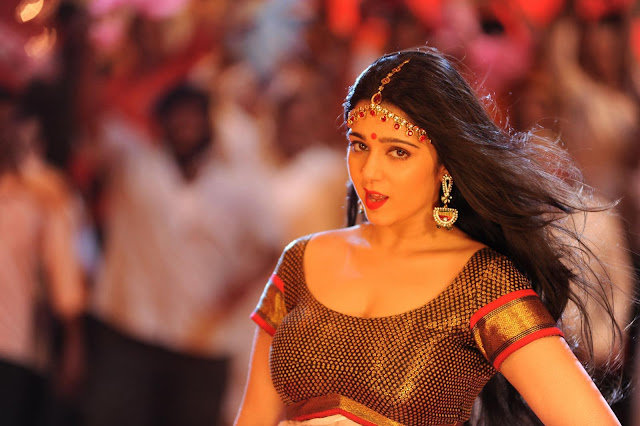 Charmy Kaur Movie Zila Ghaziabad Hot