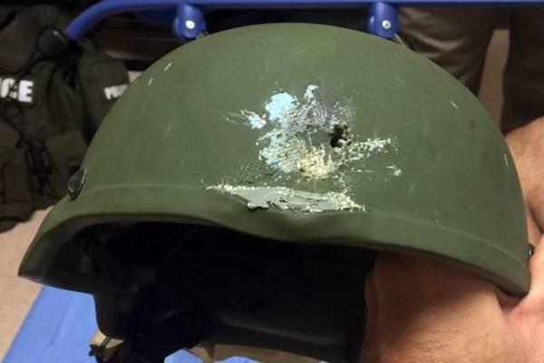 Como um capacete salvou a vida de um policial no atentado à boate nos EUA
