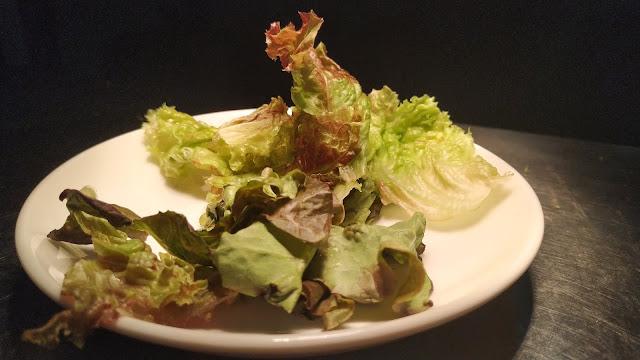 Lettuce leaves Food Recipe