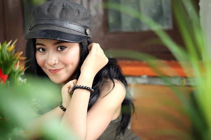 Hunting Model Banjarnegara - Cewek IGo Cantik Defa dan Shandi