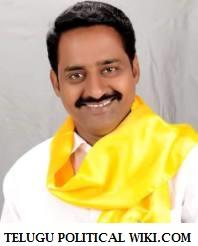 Patel Ramesh Reddy