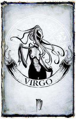 zodiac, horoscope, virgo