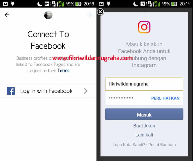 Cara Menambahkan Pekerjaan, Tombol Kontak, dan Lokasi di Profil Instagram memperbanyak like followers tutorial bussiness Account auto kelebihan akun menarik bisnis verified profesional email direction analisa jam upload banyak Analytic Insight cepat fanpage setting muncul