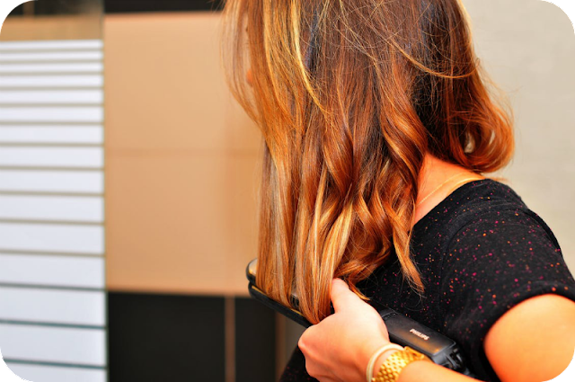 3 awesome lazy hair day hacks curl your hair