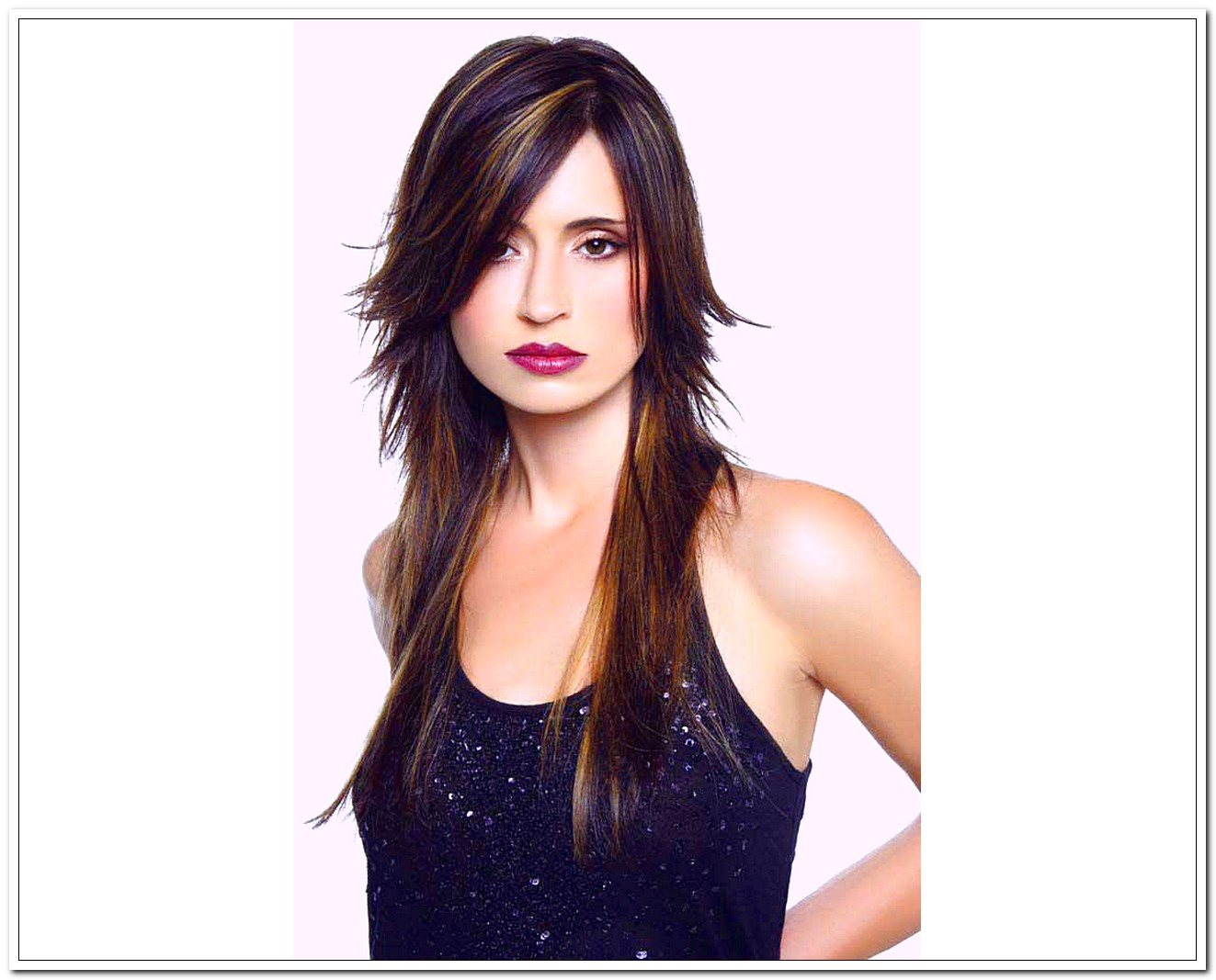 Women's Short Hairstyles For Straight Hair