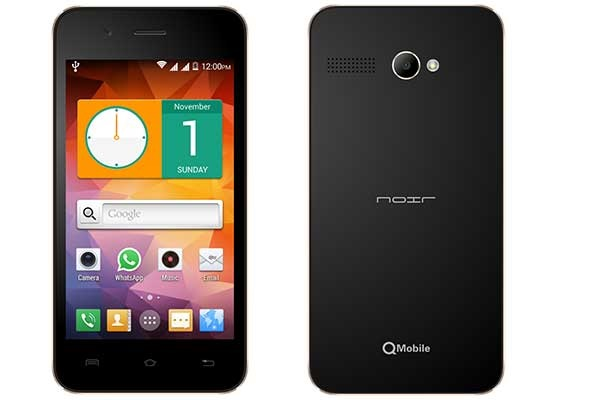 Image result for Qmobile W8