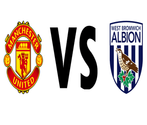 west bromwich albion fc vs manchester united