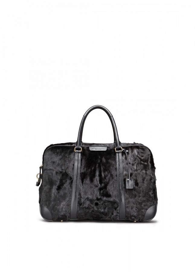 Fusion Of Effects  Trendology  Burberry Prorsum Men F W 2011 Bags cfa200abe83db