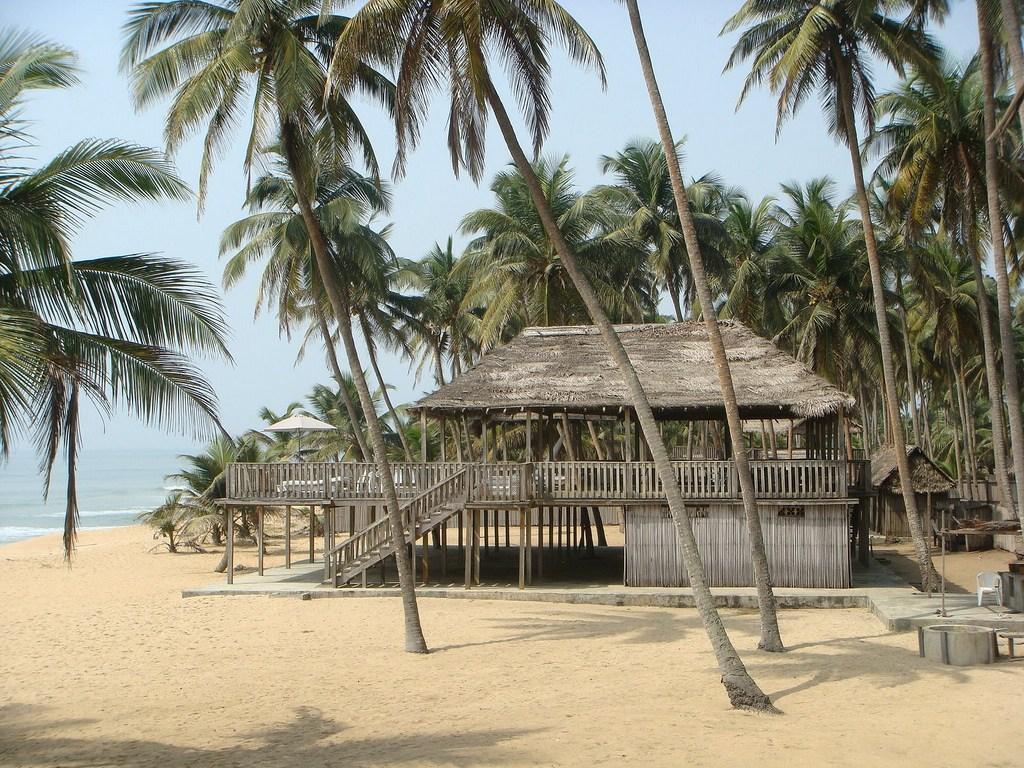 Lagos Nigeria is celebrating its 50th anniversary