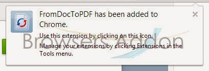 fromdoctopdf_installation_success