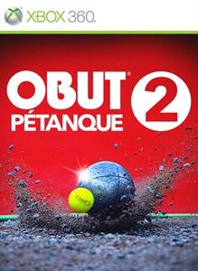 Obut Petanque 2 (X-BOX360) 2012