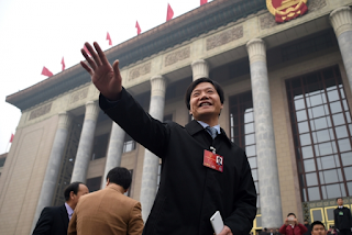 Xiaomi is in No Hurry to Enter the Stock Exchange
