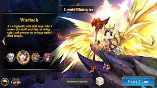 Download Dragon Warrior - WeChat Game v1.15.0.0 Apk
