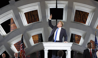 'Julius Caesar' to continue despite mounting controversy over Trump 'Assassination'