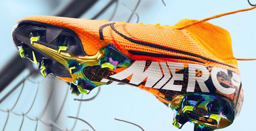 EXCLUSIVE: Stunning Limited Edition Nike Mercurial Superfly