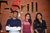 Samantha Launches T Grill Restaurant-thumbnail-14