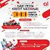 Seru-Seruan Belanja di Hari Kredit Nasional Bersama AKULAKU