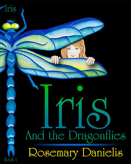 Review: Iris and the Dragonflies