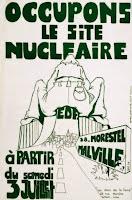 Affiche Morestel-Malville