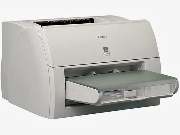 Download Driver Máy in Canon 1210 Printer
